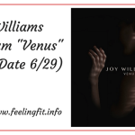 Joy Williams Venus Review