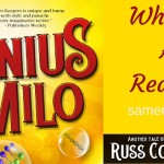 Review Genius De Milo by Russ Colchamiro