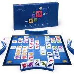 Latice Deluxe Board Game