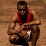 Race Jesse Owens Biography Film Now On Blu-Ray + DVD