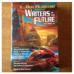Enter to Win Writers of The Future Vol 31 #WofF31